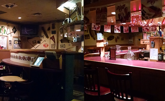 Outback Tavern Header